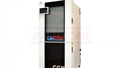 Cámara climática (compacta), SERIE CCK NG