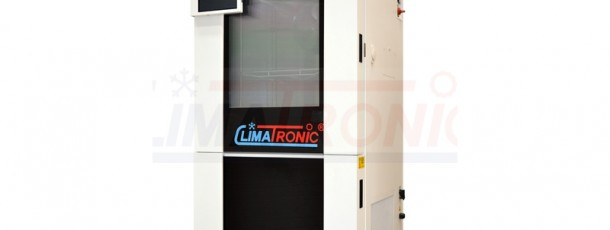 CLIMATIC TEST CHAMBER (COMPACT), CCK NG  SERIES