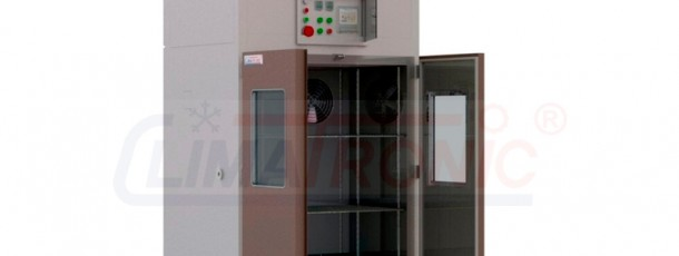 CLIMATIC TEST CHAMBER FOR STABILITY TESTING  ICH (COMPACT)